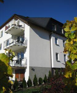 Ferienwohnung und Weingut Kappes Bernkastel-Kues Ansicht von außen